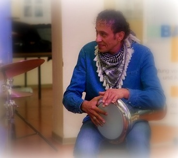 Darbuka-Rhythmus-Workshop