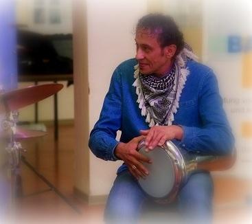Darbuka-Rhythmus-Workshop